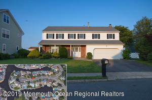 Property for sale at 1510 Bel Aire Court, Point Pleasant,  New Jersey 08742
