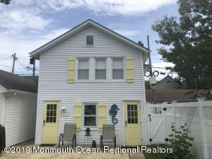 Property for sale at 419 Woodland Avenue # Cottage B, Avon-by-the-sea,  New Jersey 07717