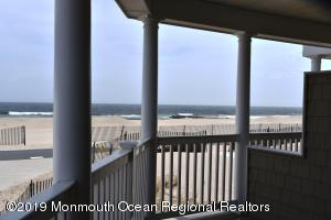Property for sale at 209 Beachfront # 2, Manasquan,  New Jersey 08736