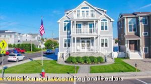 Property for sale at 1507 Ocean Avenue, Point Pleasant Beach,  New Jersey 08742
