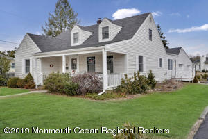 Property for sale at 1004 Sea Girt Avenue, Sea Girt,  New Jersey 08750