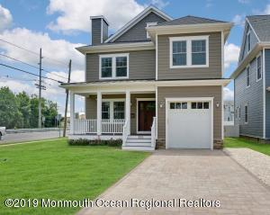 Property for sale at 500 Trenton Avenue, Point Pleasant Beach,  New Jersey 08742
