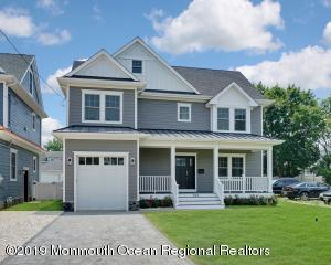 Property for sale at 504 Trenton Avenue, Point Pleasant Beach,  New Jersey 08742