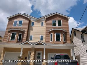 Property for sale at 212 Mccabe Avenue # E, Bradley Beach,  New Jersey 07720