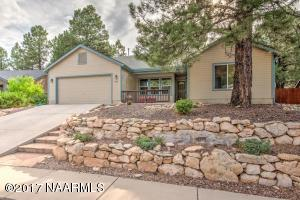 1026 W Weston Trail, Flagstaff, AZ 86005