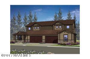 494 N Moriah Drive, 13, Flagstaff, AZ 86001