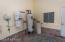In Garage, Irrigation System, Central Vac, Water Heater, & Water Softener