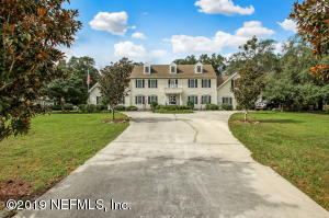 2810 ANCHOR RD, MIDDLEBURG, FL 32068