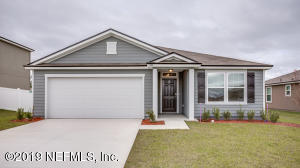 2284 PEBBLE POINT DR, GREEN COVE SPRINGS, FL 32043