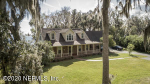 111 WILLIAMS PARK RD, GREEN COVE SPRINGS, FL 32043
