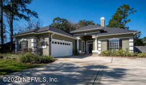 3642 WINGED FOOT CIR, GREEN COVE SPRINGS, FL 32043