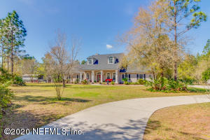 6410 SANDHILL RD, GREEN COVE SPRINGS, FL 32043