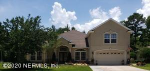 2331 YELLOW JASMINE LN, FLEMING ISLAND, FL 32003