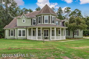 265 DECOY RD, GREEN COVE SPRINGS, FL 32043