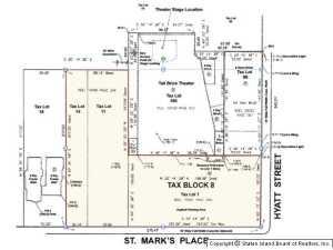 325 Saint Marks Place, Staten Island, NY 10301