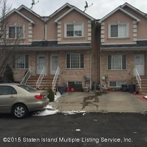 34 Calcagno Court, Staten Island, NY 10314