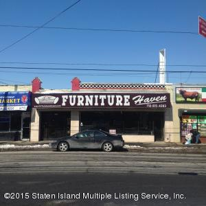 1367 Forest Avenue, Staten Island, NY 10302