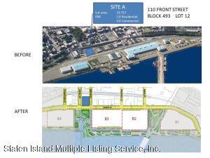 110 Front Street, Staten Island, NY 10304