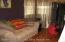 2nd bedroom on 1st fl
