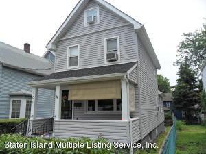 301 Nicholas Avenue, Staten Island, NY 10302