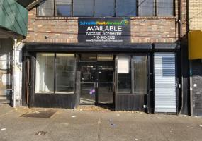 57 Victory Boulevard,Staten Island,New York,10301,United States,Commercial,Victory,1124423
