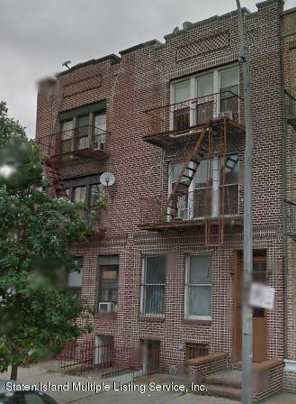 413 68 Street,Brooklyn,New York,11220,United States,1 Bedroom Bedrooms,1 BathroomBathrooms,MultiFamily,68,1124517