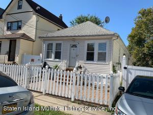 518 Melyn Place, Staten Island, NY 10303