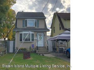 254 Jacques Avenue, Staten Island, NY 10306