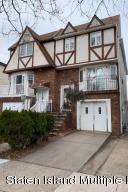 437 Lisk Avenue, Staten Island, NY 10303