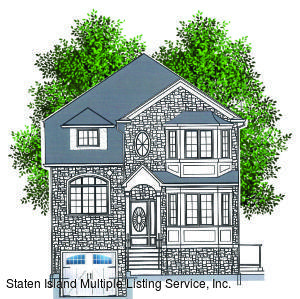 New Construction - Two Family 7/4 home. Additional models at various asking price Primary Image