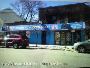 38-40 Warren Street, Staten Island, NY 10304