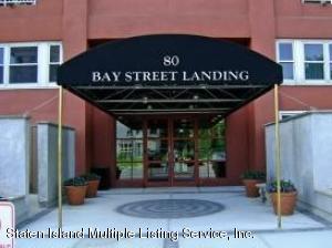 80 Bay Street, 8j, Staten Island, NY 10301