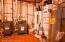 Basement Utility Closet