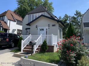 279 B Nelson Avenue, Staten Island, NY 10308