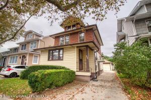 548 Bement Avenue, Staten Island, NY 10310