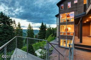 7100 Canyon Drive, Park City, UT 84098