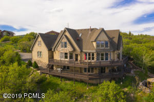 1352 Tollgate Road, Park City, UT 84098