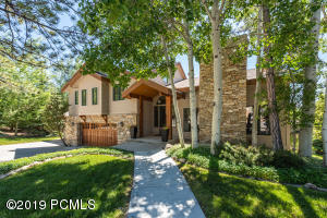 3320 Mountain Lane, Park City, UT 84060