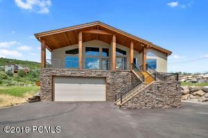 8815 Gorgoza Drive, Park City, UT 84098