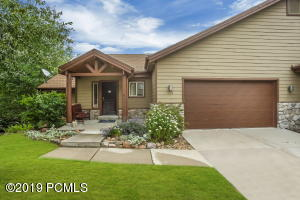 3958 W View Pointe Drive, Park City, UT 84098
