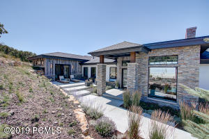 9734 Overhill Road, Park City, UT 84098