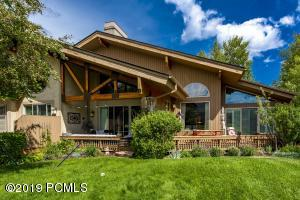 2814 Four Lakes Drive, Park City, UT 84060