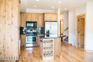 4035 Saddleback Road, Park City, UT 84098