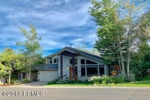 4147 Hilltop Court, Park City, UT 84098