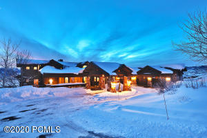 8050 N Westhills Trail, Park City, UT 84098