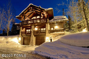 8715 Empire Club Drive, Park City, UT 84060