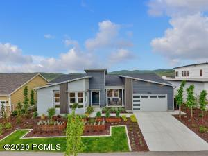 2594 Ledger Way, Park City, UT 84060