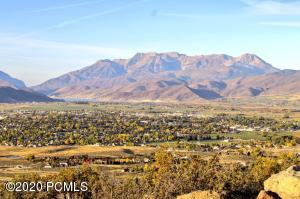 1652 N A1 Peak Circle, Heber City, UT 84032