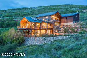 1315 Mellow Mountain Road, Park City, UT 84060