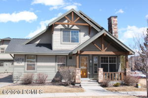 6078 N Fox Pointe Circle, A2, Park City, UT 84098